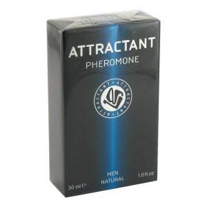 Attractant Men Test