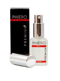 Phiero Premium Test